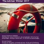 Newsletter - Winter 2016/17